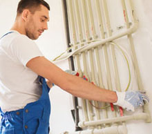 Commercial Plumber Services in Lafayette, CA